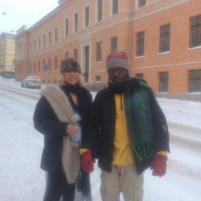 finland tour 1